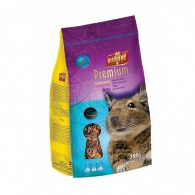 GIMCAT SUPERFOOD DUO lazdelės katėms su vištiena ir miško uogomis 3 vnt. 15g.