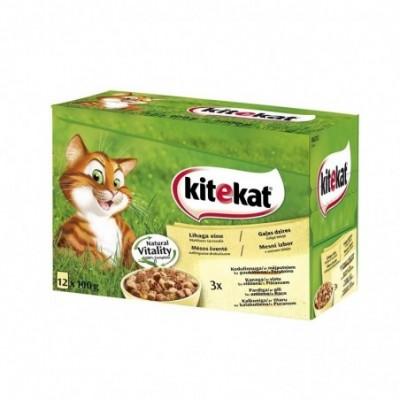 JosiCat crispy duck visavertis pašaras suaugusioms katėms su traškia antiena 10kg