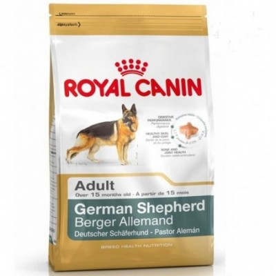 Royal Canin German Shepard...