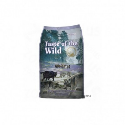 Taste of the Wild Siera...