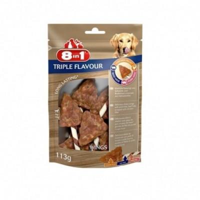 Monge Spec-Line visavertis vieno baltymo ėdalas suaugusiems visų veislių šunims su Jautiena ir Ryžiais 2,5kg