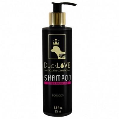 DuckLove šampūnas