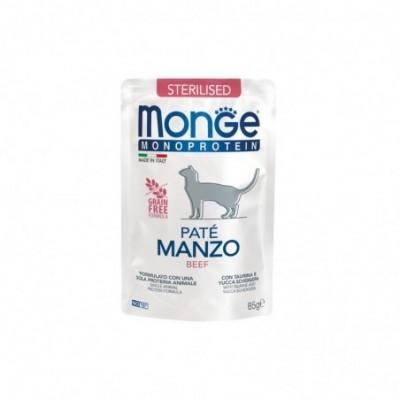 Monge Monoprotein...