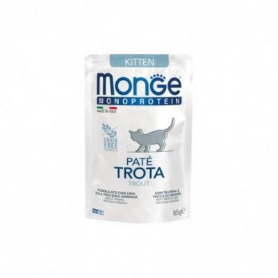 Monge Monoprotein Kitten...