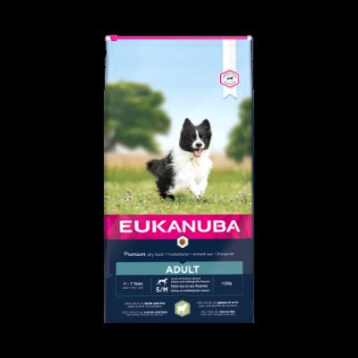 Eukanuba Mini & Medium...