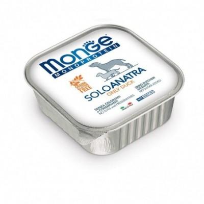 Monge Monoprotein konservai...