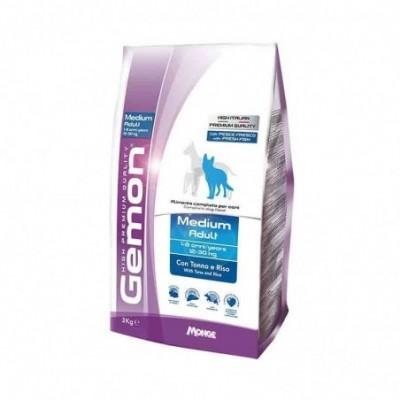 Gemon medium adult (tunas...