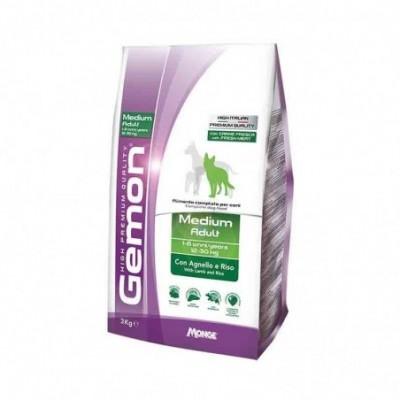 Gemon medium adult (ėriena...