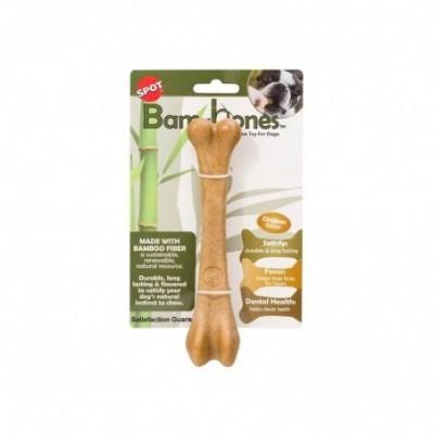 GimDog Bam-Bones bambukinis...
