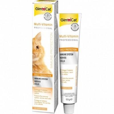 Gemon Kitten High Premium sausas ėdalas kačiukams su Vištiena ir Ryžiais 20kg