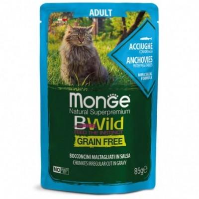 Monge BWild Adult...