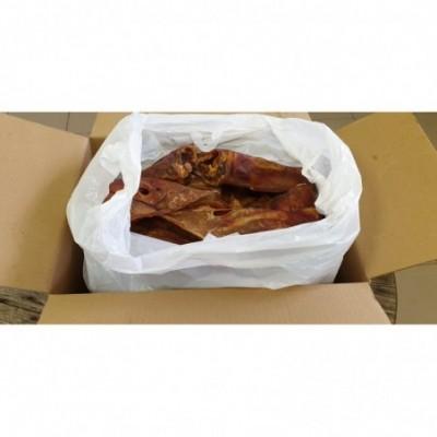Monge Grill Senior orkaitėje kepti gabalėliai su skumbre 85 g