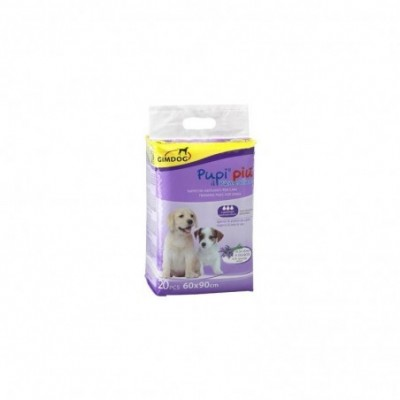 GIMCAT CAT TABS WITH WILD 710VNT 02.408804