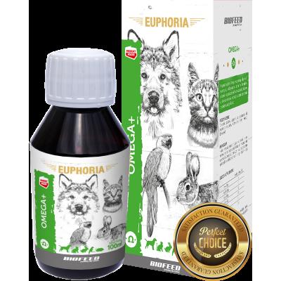 BioFeed Omega+