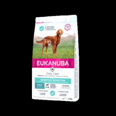 Eukanuba Daily Care...