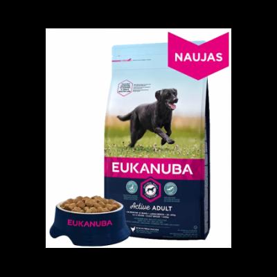 Eukanuba Large Adult...