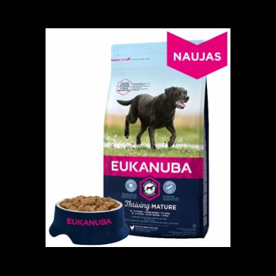 Eukanuba Large Mature...