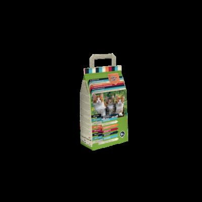 Gemon Adult Mini konservuoti Vištienos gabaliukai su Ryžiais, mažų veislių suaugusiems šunims 415g