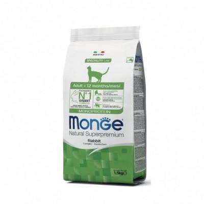 Monge Monoprotein Adult...