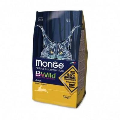 Monge BWild Cat Adult...