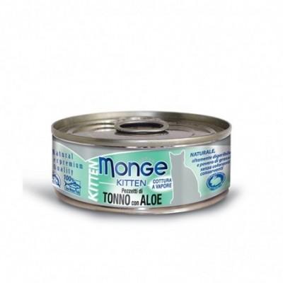 Monge Kitten (tuna)