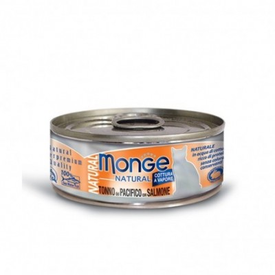 Monge Adult (tuna&salmon)