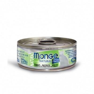 Monge Adult (tuna&chicken)