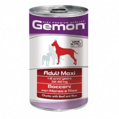 Gemon maxi adult konservai...