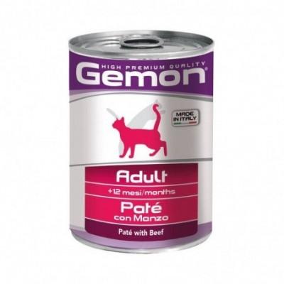 Gemon Adult (jautiena) 400g