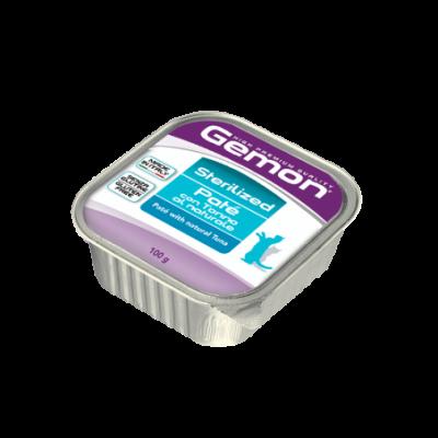 Gemon Sterilised Adult (tuna)