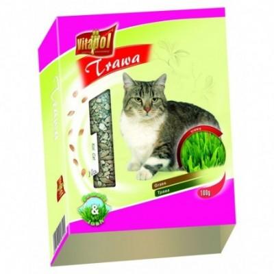 Vitapol žolė katei 100g