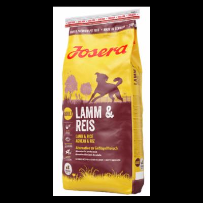 Josera Adult (lamb&rice)