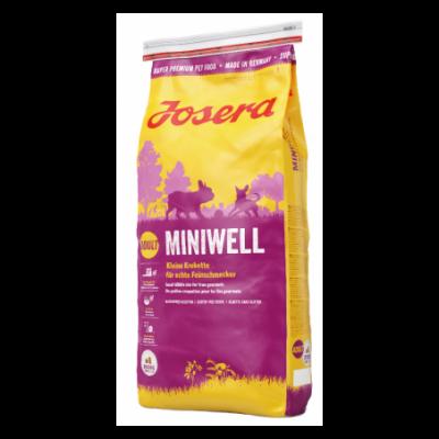 Josera Miniwell Adult...